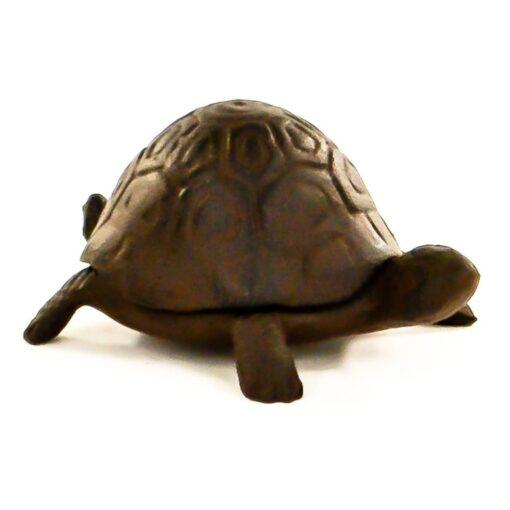 Tortoise Key Hide Garden Ornament
