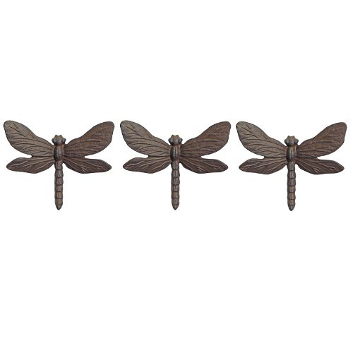 Cast Iron 'Small Dragonfly'