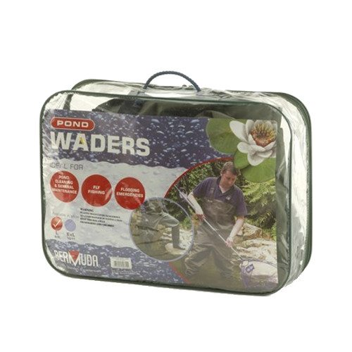 Pond Waders Size 10/11