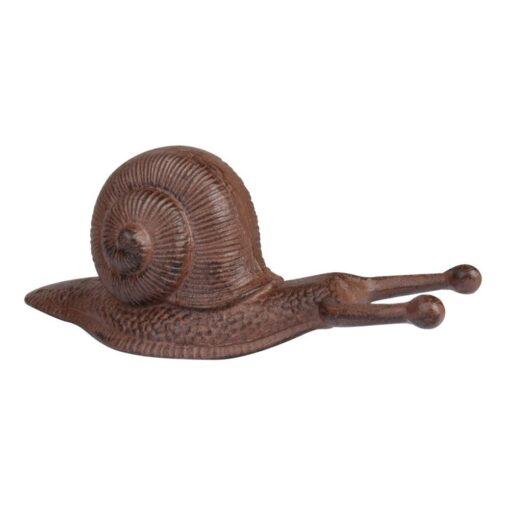 Large Snail Boot Jack
