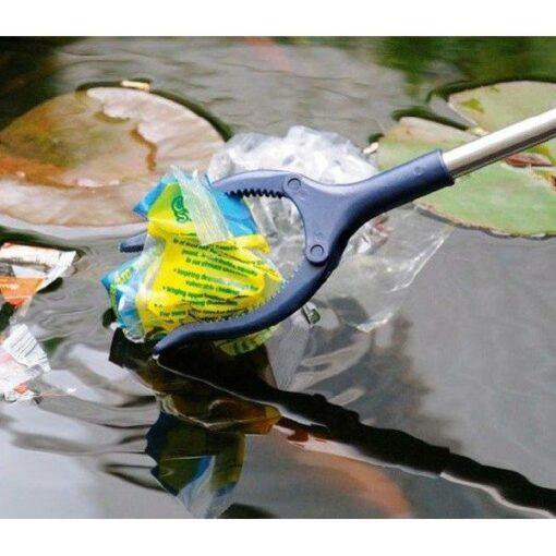 Bermuda Litter Grabber