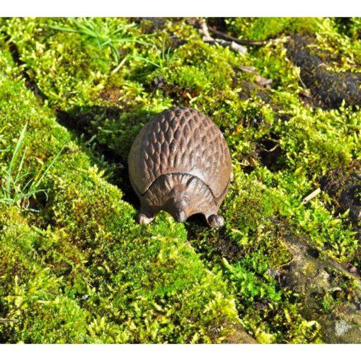 hedgehog key hide