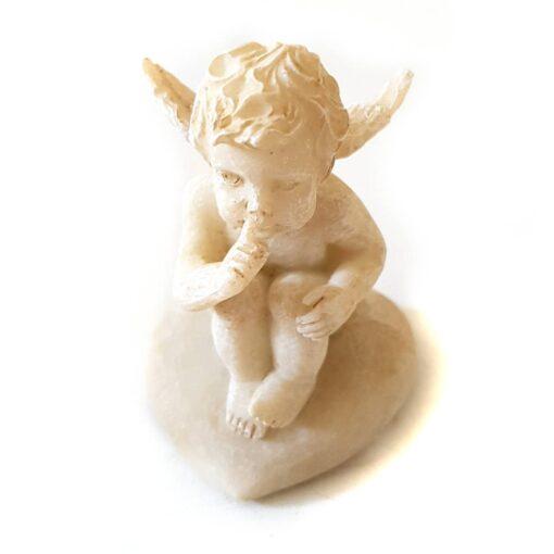 Peaceful Angel Ornament