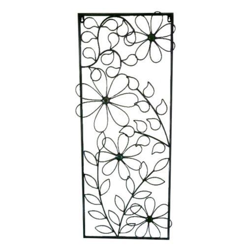 Metal Flower Design