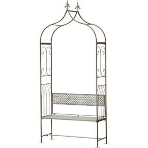 Two Seater Garden Arbour Bench