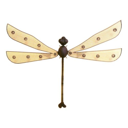 Large Rustic Dragonfly