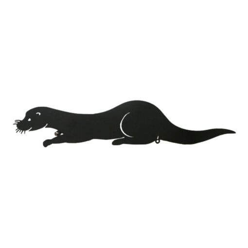 Otter Silhouette Small