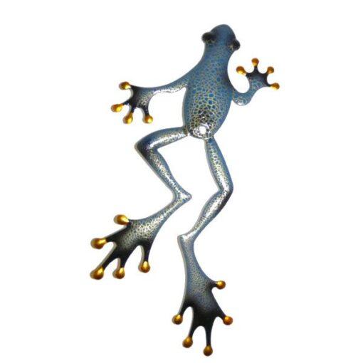 Crazy Tin Frog
