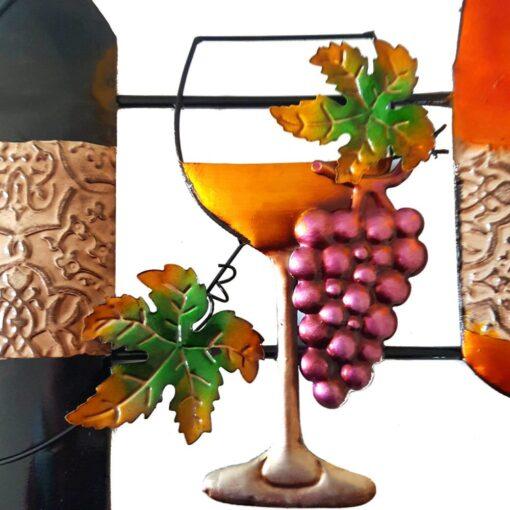 Wine Tasting Wall Art