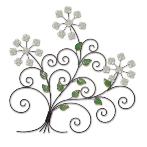 Bunch of Snowdrops Wall Art