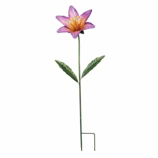 Creekwood Lily Flower Stake