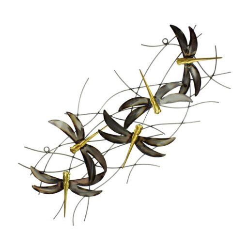 Botanica Dragonfly Wall Art