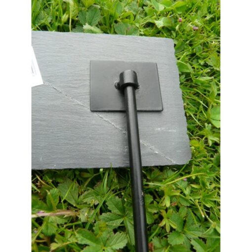 Garden Slate Sign With Spikes Someone Special