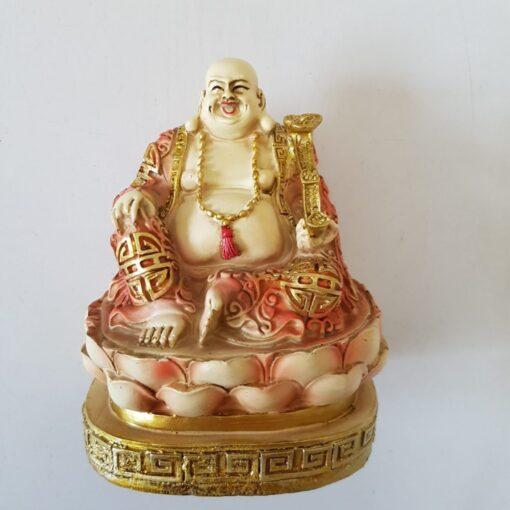 Laughing Buddha Sitting