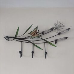 Wall Hanging Butterfly Hooks