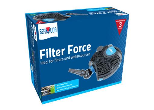 Bermuda Filter Force 3500 Filter Pond Pump