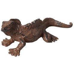 Esschert Design Fallen Fruits 3D Decorative Lizard