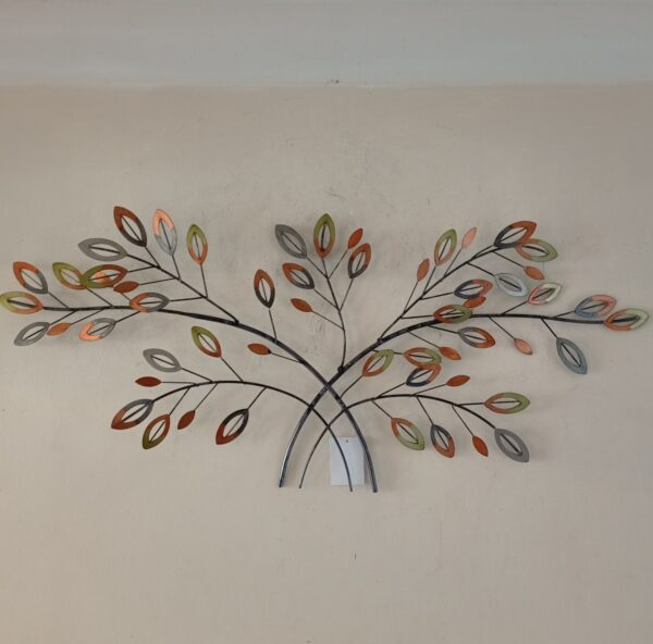 Autumn Laurel Stem Wall Art